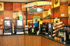 Premium Java Coffee